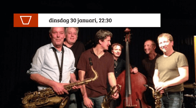 Jazz Coast Collective | Eetcafé De Smederij