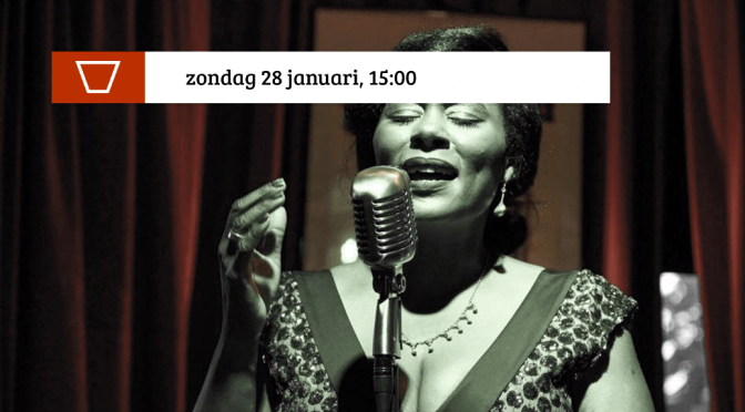 Shjazz off the record | Café Hammingh