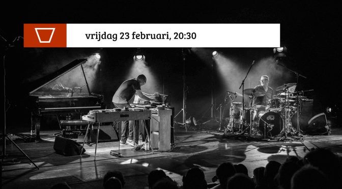 GT Music: Bugge Wesseltoft & Christian Prommer | Grand Theatre