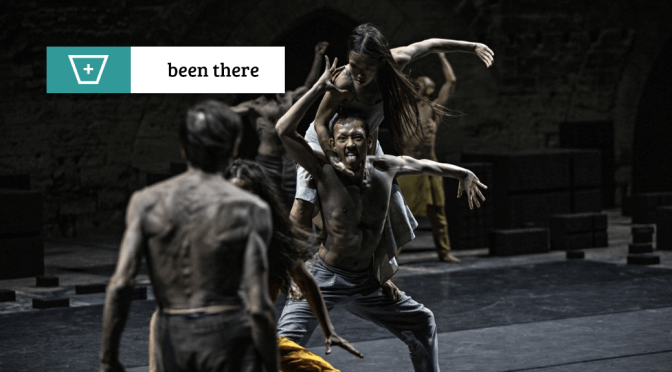 Outwitting the Devil – The Perfection in Movement and the Search for Meaning