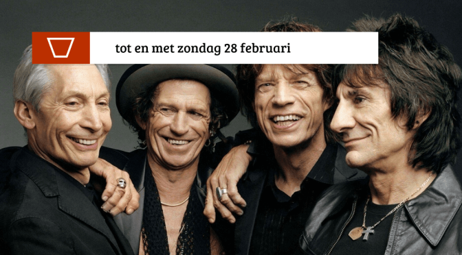 The Rolling Stones – Unzipped | Groninger Museum